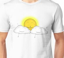 suncloud Unisex T-Shirt