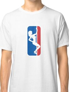 Major League Stipper (HIMYM) Classic T-Shirt