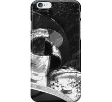 Melancholic Teacup Ride iPhone Case/Skin