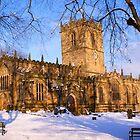 Ecclesfield Church by brimel55