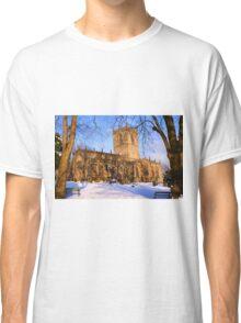Ecclesfield Church Classic T-Shirt