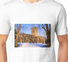 Ecclesfield Church Unisex T-Shirt