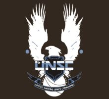 UNSC logo by jasonps4