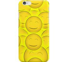 many suns iPhone Case/Skin