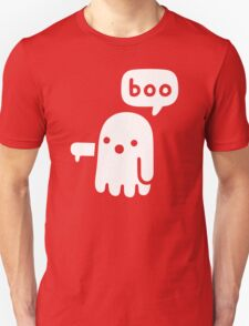 Ghost Of Disapproval T-Shirt