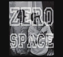 Zero Space Tyler The Creator & Lupe Fiasco by YOUNGTHUNDA