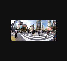 Shibuya Scramble Panorama Classic T-Shirt