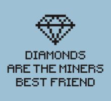 Diamonds are the miners best friend 1.1c by hardwear