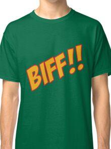 biff Classic T-Shirt