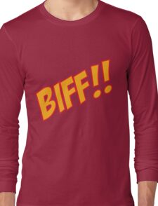 biff Long Sleeve T-Shirt