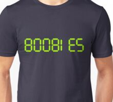 boobies green Unisex T-Shirt
