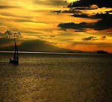 Sail Away by Winterrr