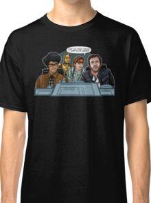 IT Wars Classic T-Shirt