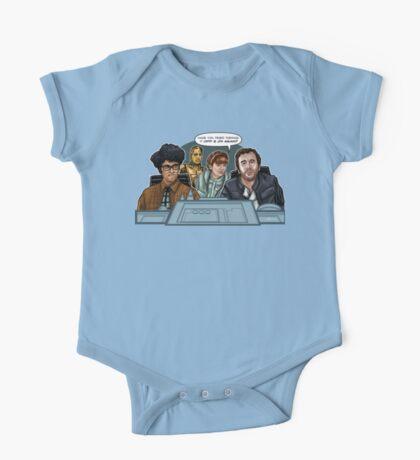 IT Wars Kids Clothes