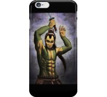 Shinken iPhone Case/Skin