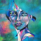 'Angela' by Shannon Crees