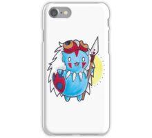 Mononoke Catbug iPhone Case/Skin