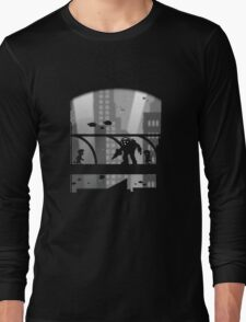 A Child in Limbo Long Sleeve T-Shirt