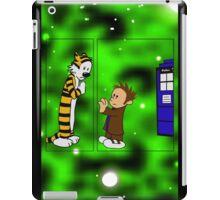 Whovian Feels  iPad Case/Skin