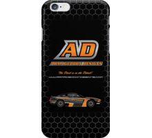 Armageddon Designs Mustang iPhone Case/Skin