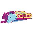 My Fairy Godfather by Patrick Scullin