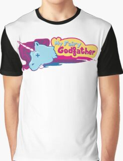 My Fairy Godfather Graphic T-Shirt