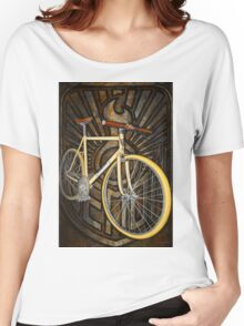 Demon path racer bicycle Women's Relaxed Fit T-Shirt