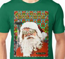A Christmas Card Unisex T-Shirt