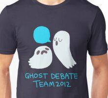 GHOST DEBATE TEAM 2012 Unisex T-Shirt