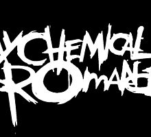 My Chemical Romance by ilysm