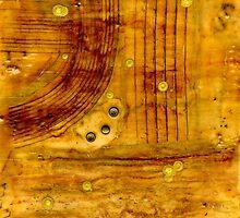 Brass Tokens by © Angela L Walker
