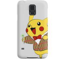Pikachwho Samsung Galaxy Case/Skin