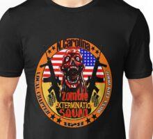 N.Carolina Zombie Extermination Squad Unisex T-Shirt