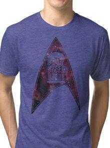 VWORP SPEED AHEAD Tri-blend T-Shirt