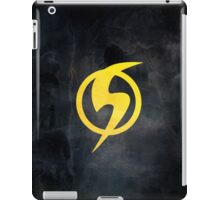 Static Phone iPad Case/Skin