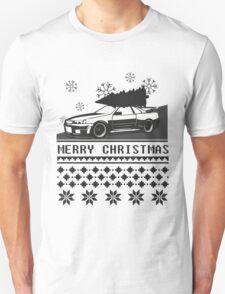 Merry Christmas r34 T-Shirt