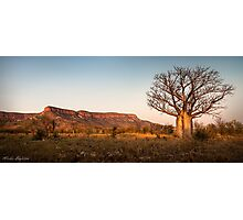 Kimberley Classic Photographic Print