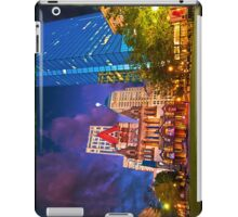 Trinity Church, Boston, MA iPad Case/Skin