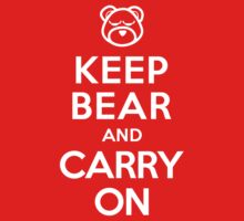 Keep Bear and Carry On by Bob Buel