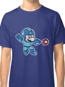Mega Mario Classic T-Shirt
