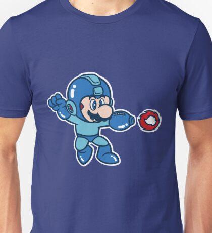 Mega Mario T-Shirt