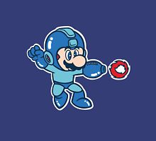 Mega Mario Unisex T-Shirt