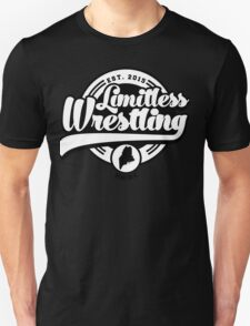 Limitless Merch T-Shirt