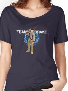 Team Drake Redux Women's Relaxed Fit T-Shirt