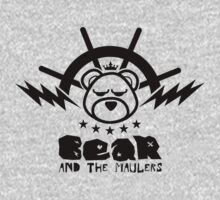 Bear & the Maulers by Bob Buel