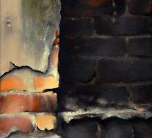 Bricks by Jason Rafferty