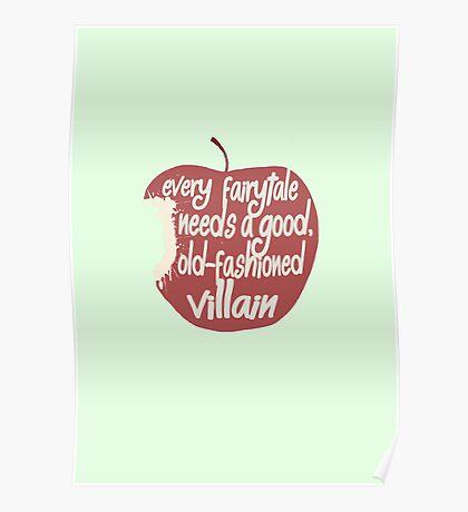 Fairytales Poster