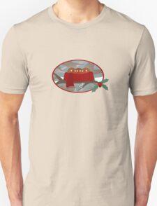 A Very Cozy Christmas Unisex T-Shirt