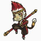 Wukong by prototypex60
