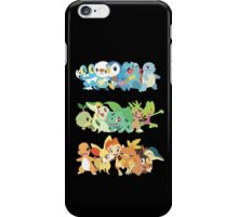 Choose Your Starter iPhone Case/Skin